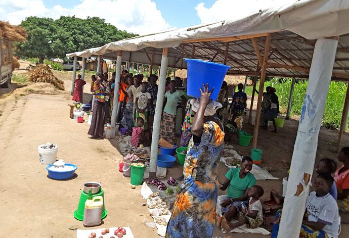 biringi market