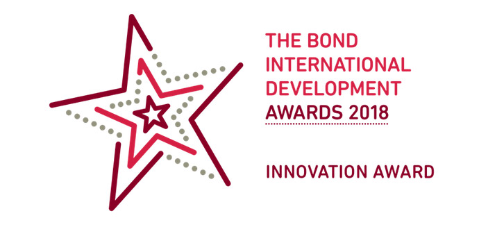 Bond Innovation Award