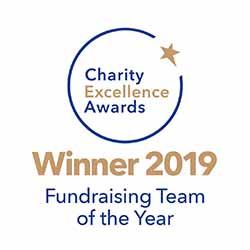 Trocaire - Charity Award Winner Fundraising