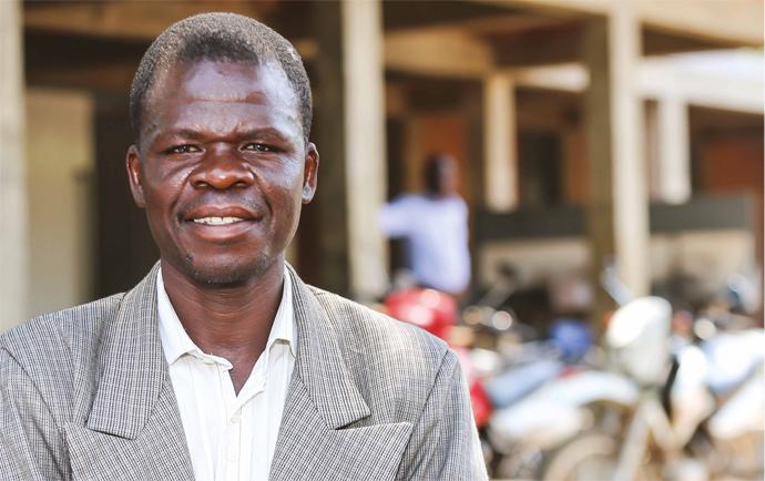 Chimwavi from Salima, Malawi