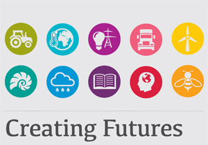 Creating Futures Resource Cover