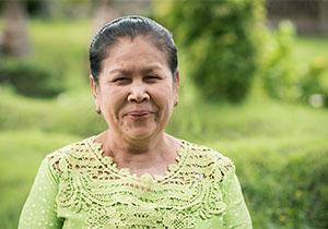 human rights defender: daw tin hla