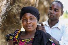 Edrina Kenamu, Malawi