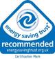 EST recommended logo