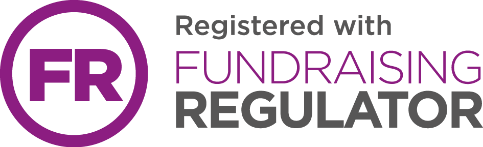FR Fundraising Regulator logo