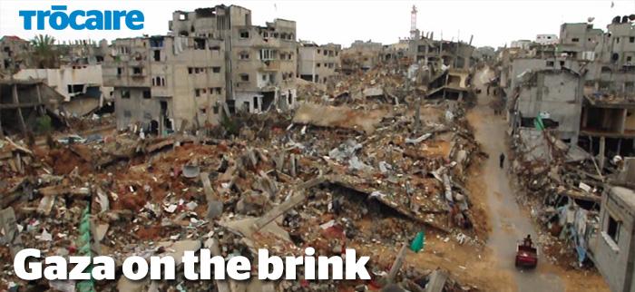 Gaza on the brink