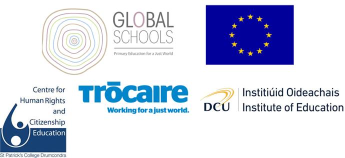 global schools partner logos