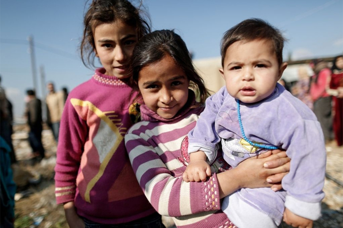 Providing Aid To Syrian Refugees Tr 243 Caire