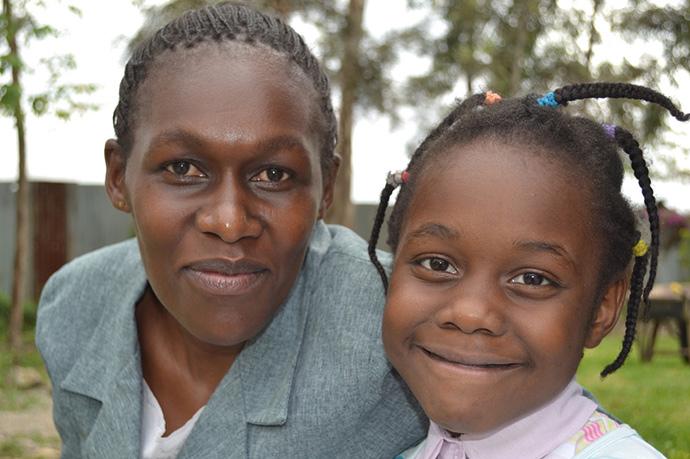 Mukuru, Kenya