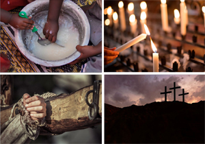 Lent Liturgy Resources