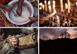 Lent Liturgy Resources