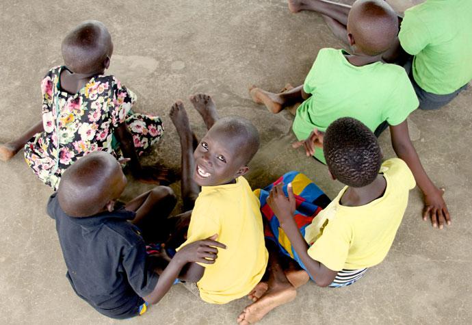 nadopoyen centre for street children