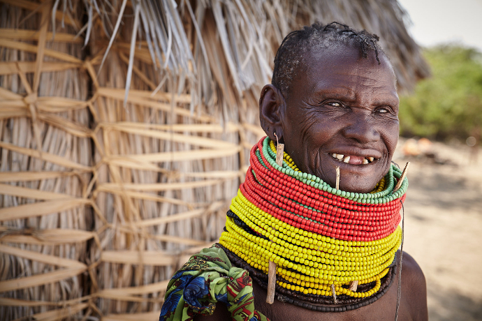 Nakuruka Naleng'o, Turkana, Kenya.