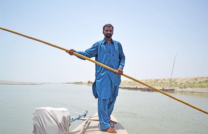 Pakistan DRR