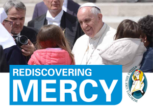 rediscovering mercy