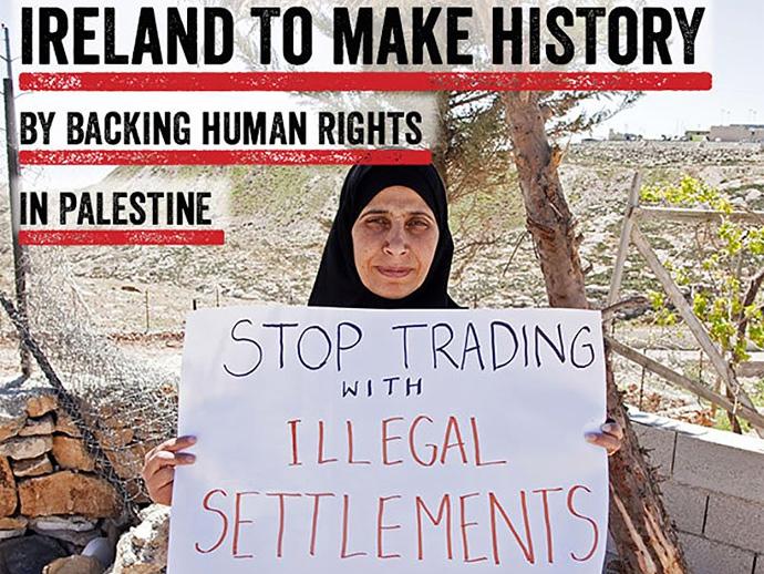 Settlement Goods bill makes history