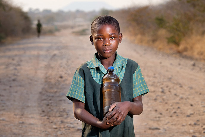 The water fund for rural Zimbabwe