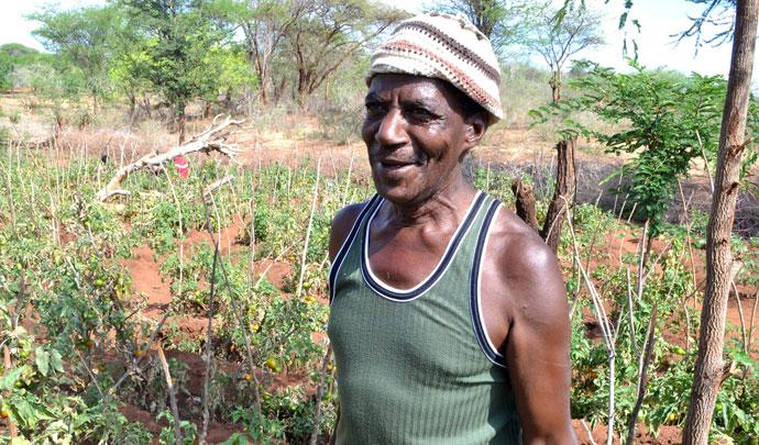 Thiga Nanyaga Kenya