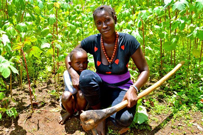 Zainab Sierra Leone