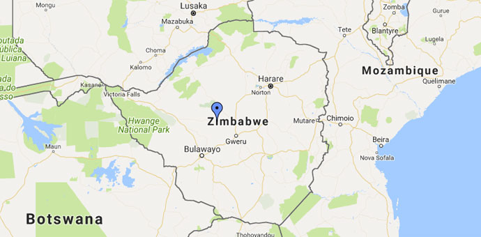 Trcaire monitoring unprecedented situation in zimbabwe trcaire zimbabwe map gumiabroncs Choice Image