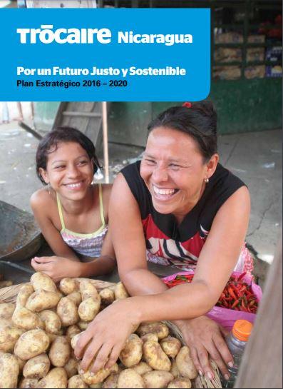 Trócaire Nicaragua Plan Estratégico 2016–2020
