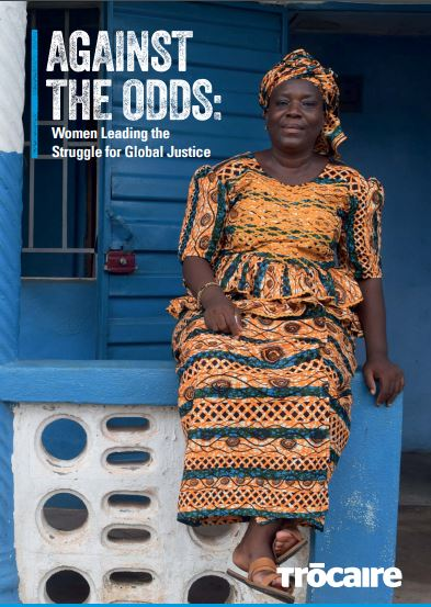 Against the Odds: Women Leading the Struggle for Global Justice