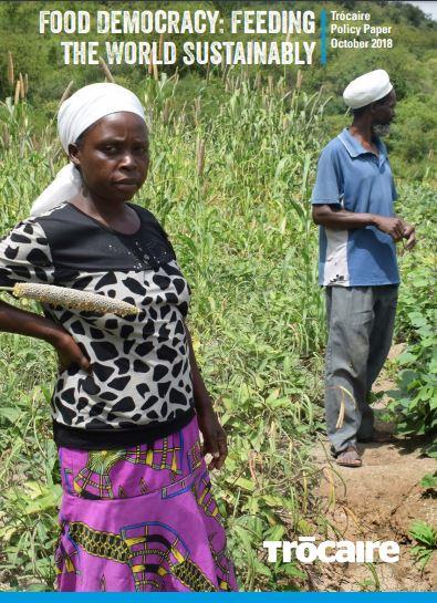 Food Democracy: Feeding The World Sustainably