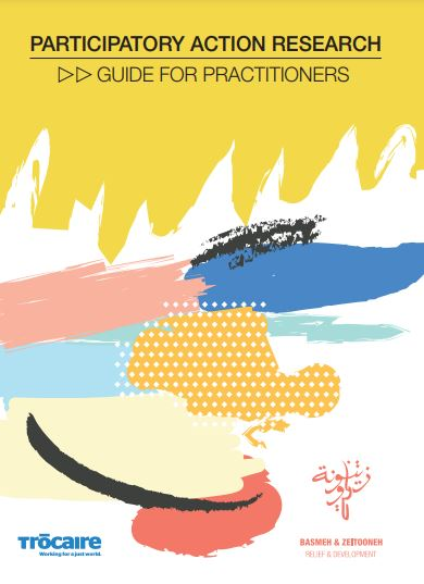 Participatory Action Research Toolkit Lebanon: Guide for Practitioners.