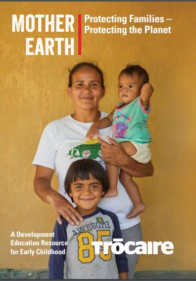 Mother Earth – Protecting Families – Protecting The Earth
