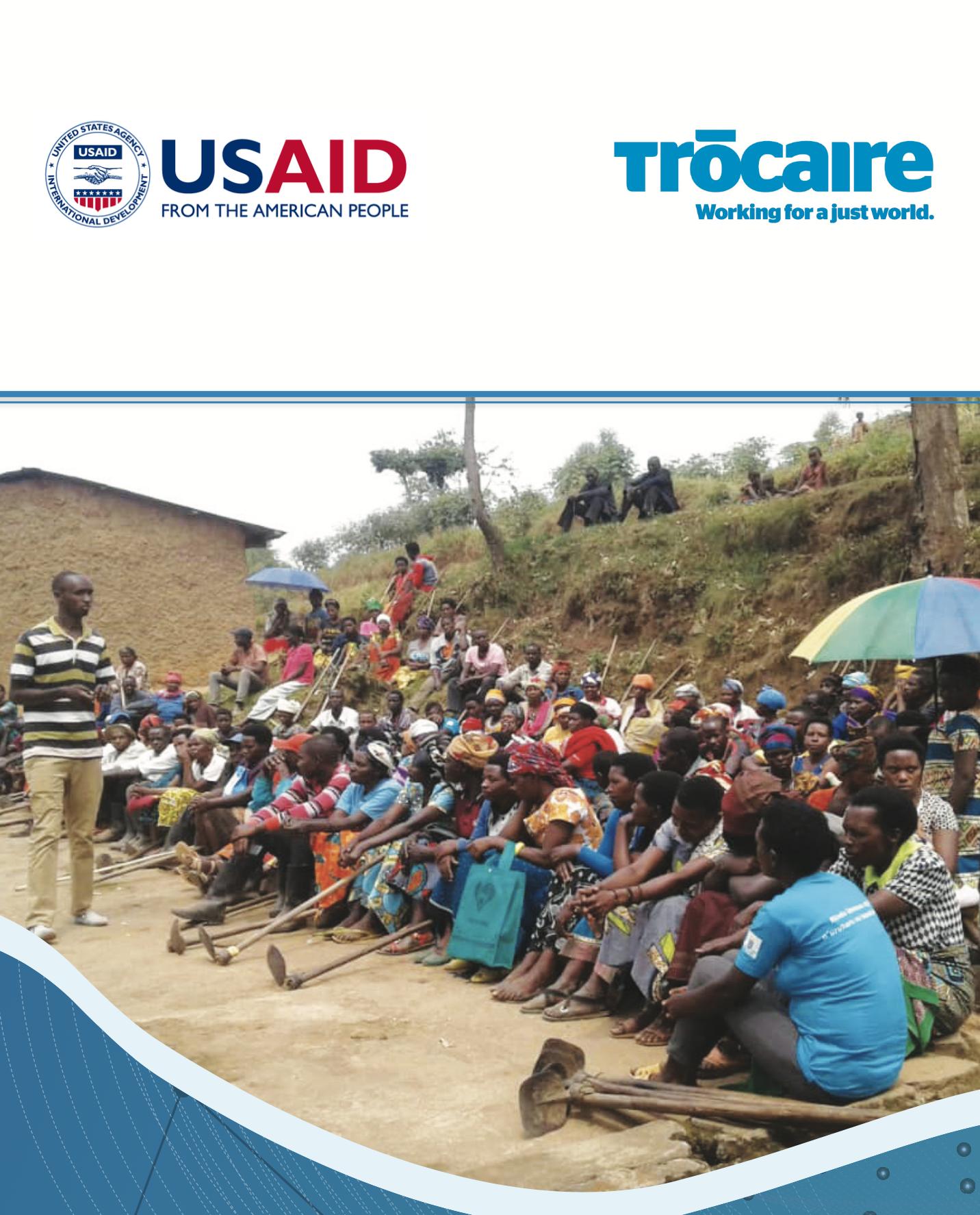 A study from Nyamagabe, Nyaruguru, Nyanza, Gakenke and Rulindo Districts