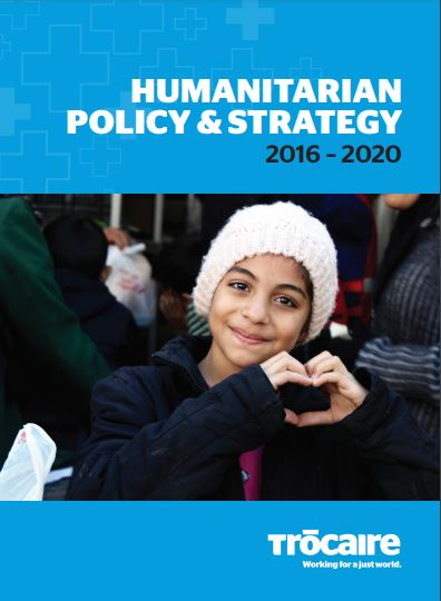 Trócaire's Humanitarian Policy & Strategy