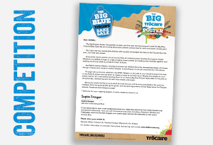 Big Trócaire Poster Competition Primary (ROI)