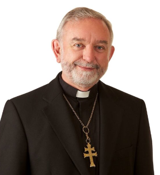 Archbishop Kieran O'Reilly
