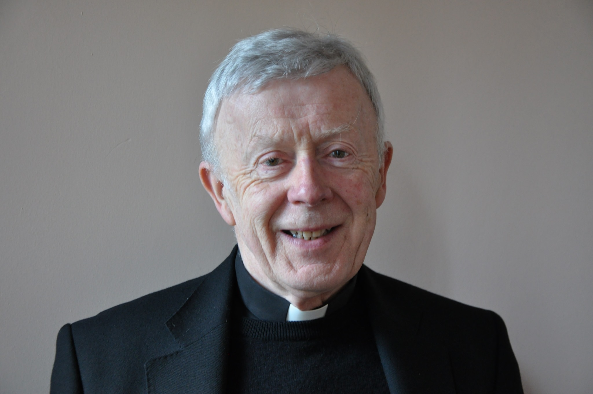Archbishop Michael Neary