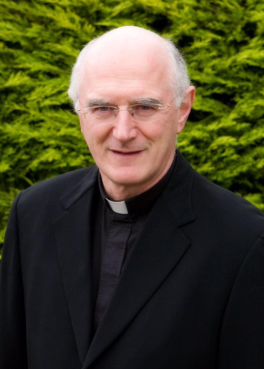 Bishop Dermot Farrell