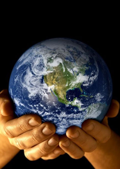 Penitential Prayer Service in Thanksgiving for the Gift of the Earth