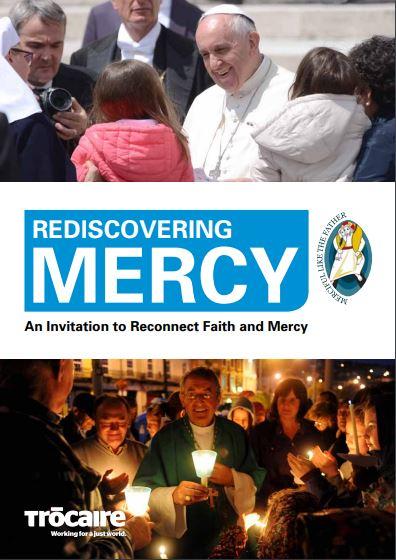 Rediscovering Mercy Lent 2016