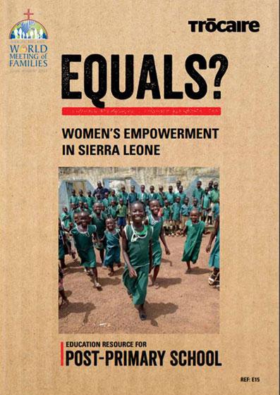 Equals – Women's Empowerment in Sierra Leone