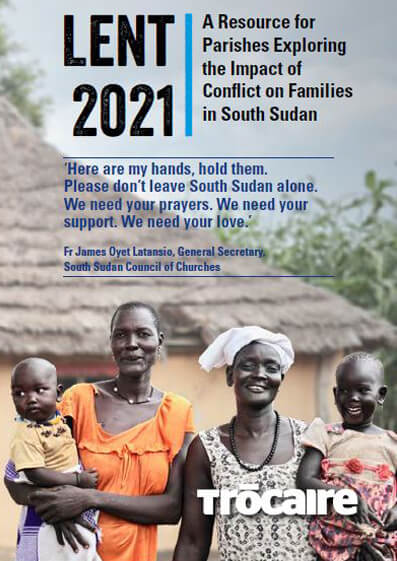 Parish Resource Lent 2021 – Easy to Print Version