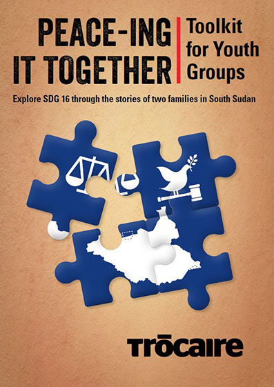 Peace-ing it Together – Toolkit for Youth Groups