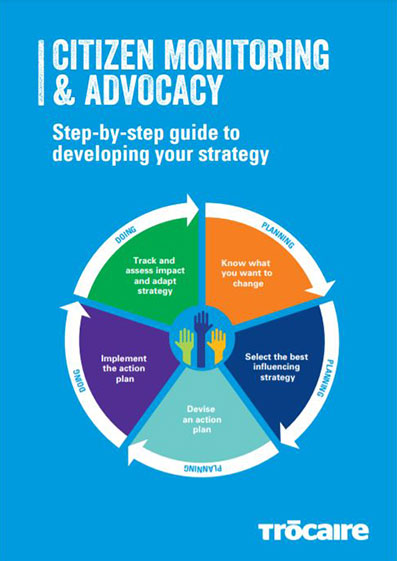 CMA Step-by-step guide to developing your strategy