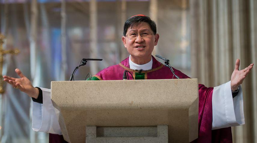Photo: Mazur / Catholicnews.org.uk
