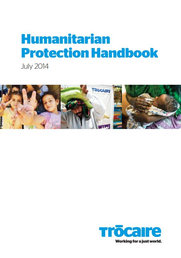 Humanitarian Protection Handbook