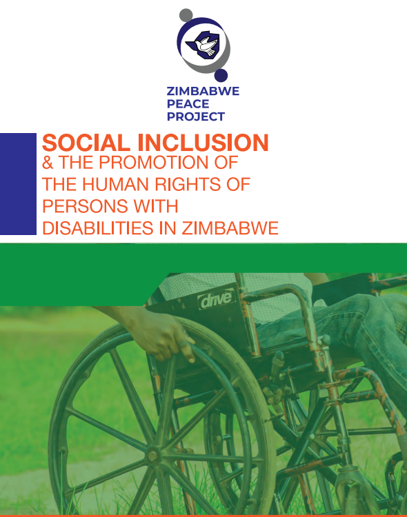 Social Inclusion & The Promotion of The Human Rights of persons with Disabilities in Zimbabwe