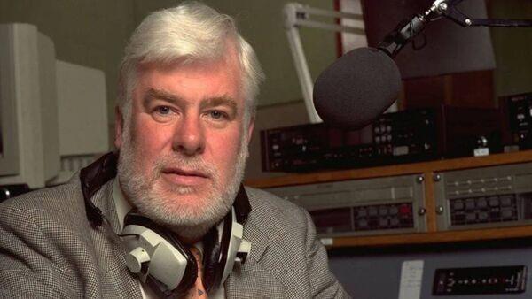 Rodney Rice. Picture: RTÉ